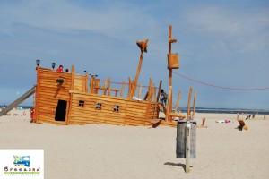 strandhuisje huren zeeland